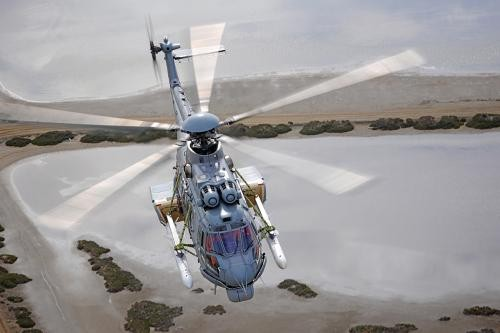 Airbus Helicopters Caracal H225 M