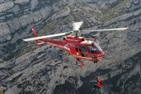 Airbus Helicopters Ecureuil AS350 B2