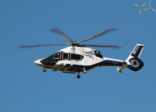 Airbus Helicopters H160 H160
