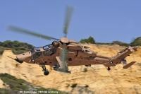 Airbus Helicopters Tiger EC665 HAD