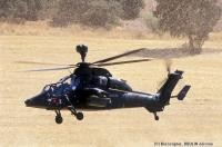 Airbus Helicopters Tiger EC665 UHT