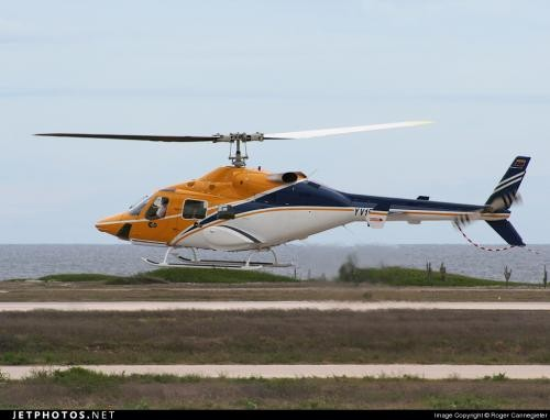 Bell Helicopter 230 230