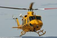 Bell Helicopter 412 412 EP