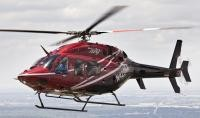 Bell Helicopter Global Ranger 429