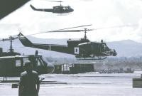 Bell Helicopter Huey UH-1 C