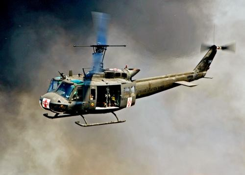 Bell Helicopter Huey UH-1 H
