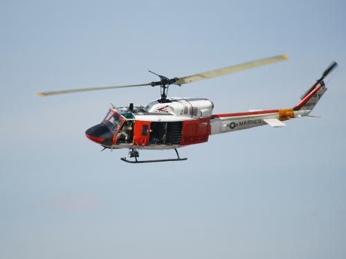 Bell Helicopter Huey UH-1 N