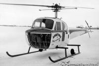 Bell Helicopter Sioux 47 B