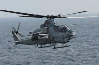 Bell Helicopter Super Cobra AH-1 Z