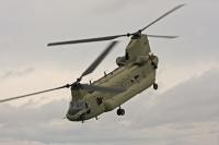 Boeing Chinook CH-47 F