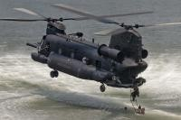 Boeing Chinook MH-47 G