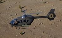Eurocopter Armed Scout AAS72 X+