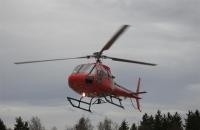 Eurocopter Ecureuil AS350 B3