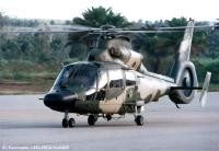 Eurocopter Panther AS565 UB