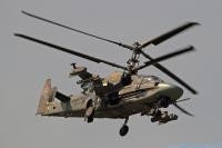Kamov Alligator Ka-52