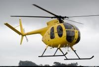MD Helicopters MD500 MD500 C