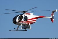 MD Helicopters MD500 MD500 D