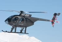 MD Helicopters MD500 C20R MD500 E