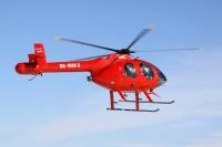 MD Helicopters MD520 MD520 N