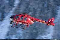MD Helicopters MD600 MD600 N