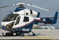 MD Helicopters MD902 MD902