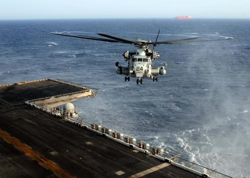 Sikorsky Sea Dragon MH-53 E